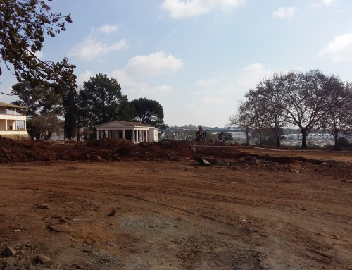 Construction Update – 8 July 2016