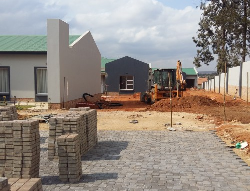 Construction Update – 26 July 2016