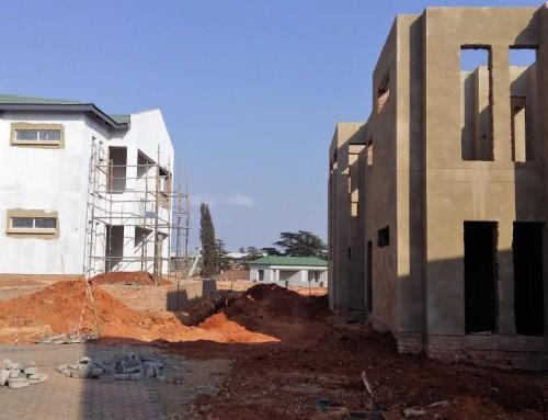Construction Update – 12 September 2016