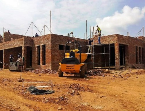 Construction Update – 12 January 2017
