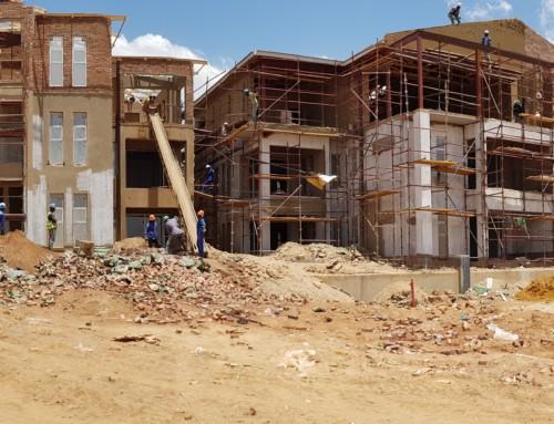 Construction Update – Phase 3 – 7 November 2017