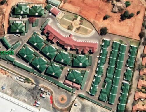 Heritage Estate – Modderfontein