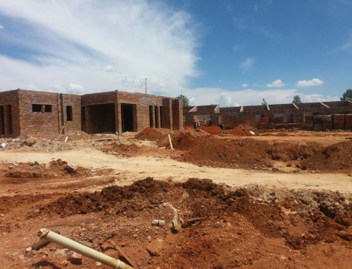 Construction Update – The Oaks Phase 2