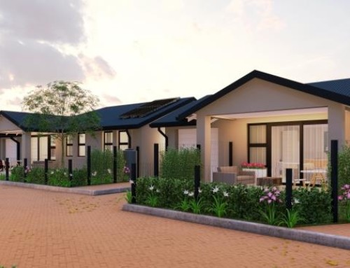 Olive Grove – 17 Simplex Units launched in Phase 1