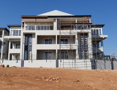 Construction Update – Block 10 – Oaks Phase 3 – 3 June 2019