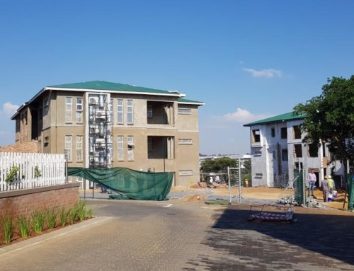 Construction Update – The Oaks Phase 3 – 27 November 2018
