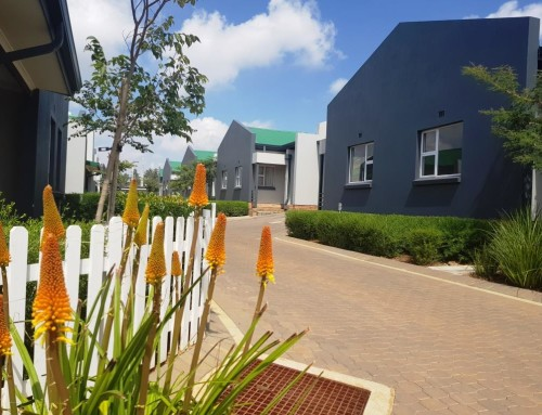 Heritage Estate – Phase 1 – Firs and Oaks 1