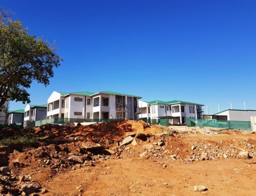 Heritage Estate – The Oaks – Phase 1,2 and 3