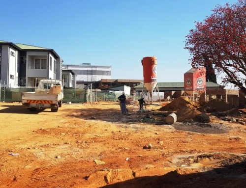 Construction Update – Phase 3 – Block 9,10 and 11 – 28 August 2018
