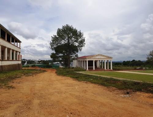 Heritage House – 22 February 2018