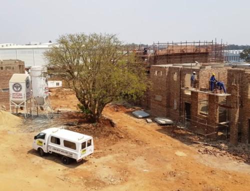 Construction Update – Phase 3 – 27 September 2018