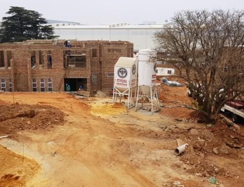Construction Update – Phase 3 – 21 September 2018