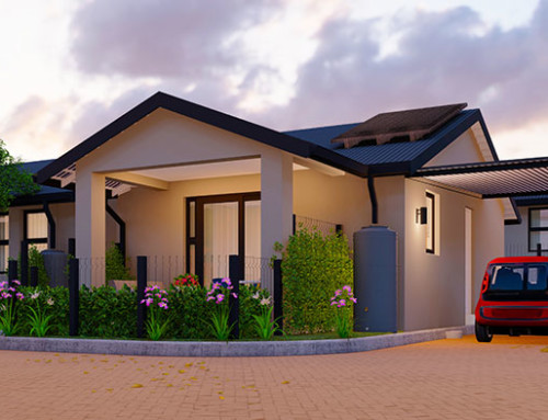 Olive Grove at Heritage Mature Lifestyle Estate